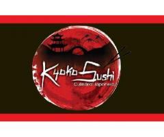 Kyoko Sushi restaurante Japonês