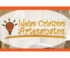 Ideias Criativas Artesanatos