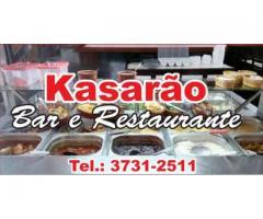 Kasarão Bar e Restaurante