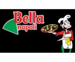 Bella Napoli Pizzaria
