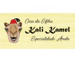 Casa da Esfiha Kali Kamel