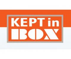 Locação de Box