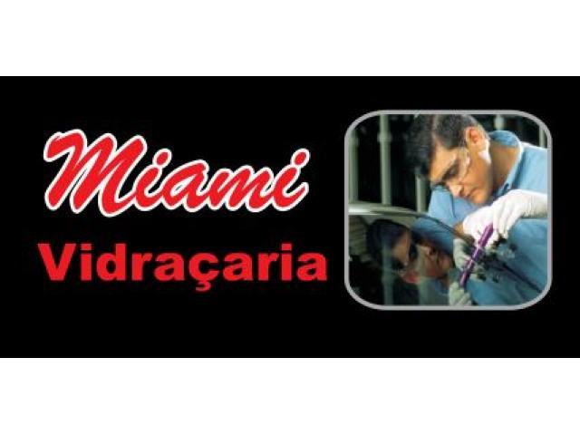 Miami Vidraçaria Automotiva