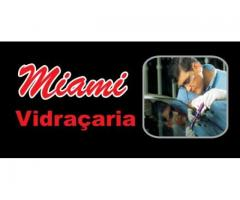 Miami Vidraçaria Automotiva