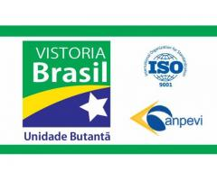 Vistoria automotiva Brasil
