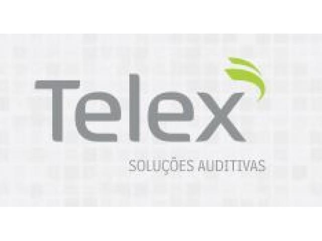 Telex Soluções Auditivas