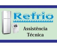 Refrio Assistência técnica