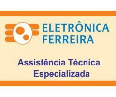 Eletrônica Ferreira