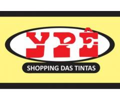 Ypê Shopping das tintas