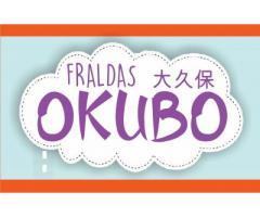Fraldas Okubo
