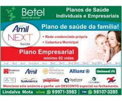 Betel Planos de Saúde
