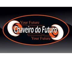 Chaveiro do Futuro